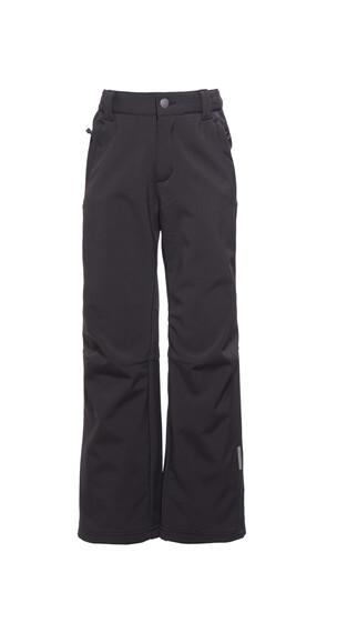 Icepeak Sal Softshell Trousers Juniors black